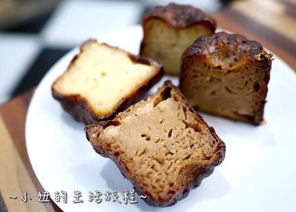 22  Honey Bakery Cafe 蜜多甜點屋 南京復興甜點 南京復興咖啡店 無麩.JPG