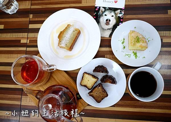 25 Honey Bakery Cafe 蜜多甜點屋 南京復興甜點 南京復興咖啡店 無麩.JPG