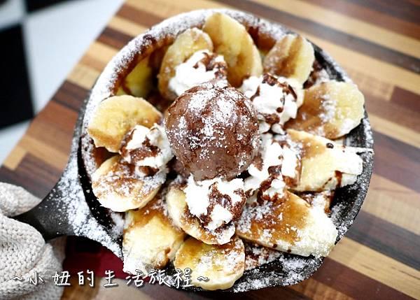 29  Honey Bakery Cafe 蜜多甜點屋 南京復興甜點 南京復興咖啡店 無麩.JPG