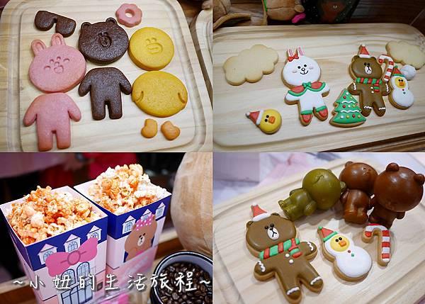 01 LINE FRIENDS CAFE   line咖啡  line cafe.jpg