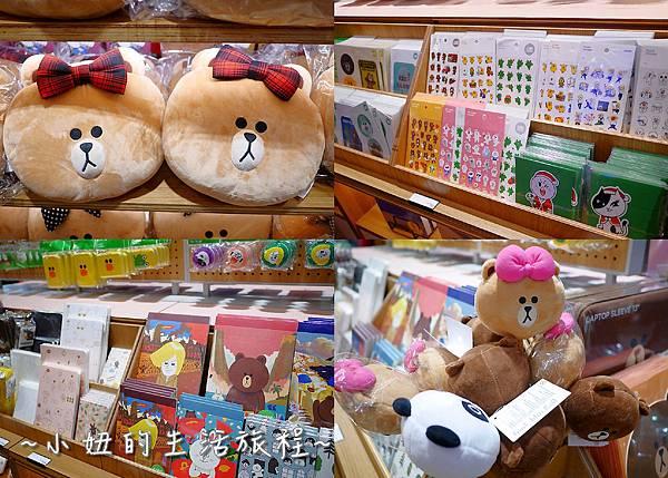 02 LINE FRIENDS CAFE   line咖啡  line cafe.jpg