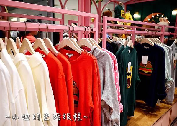 22 LINE FRIENDS CAFE   line咖啡  line cafe.JPG