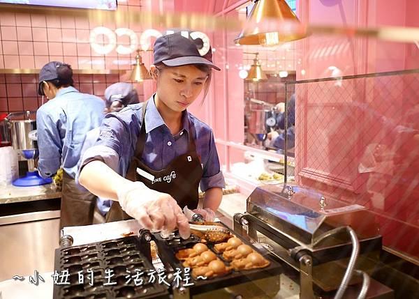 30 LINE FRIENDS CAFE   line咖啡  line cafe.JPG