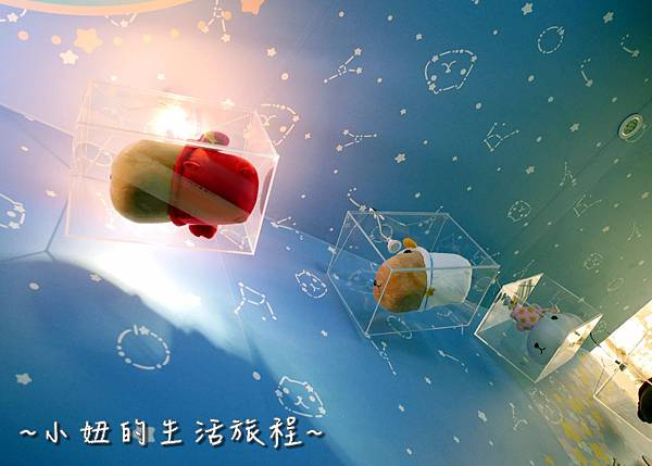 09 華山免費展覽  水豚君的奇幻童話.JPG