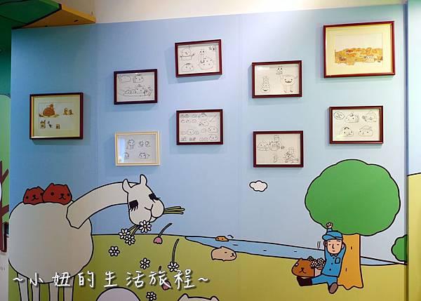 20 華山免費展覽  水豚君的奇幻童話.JPG