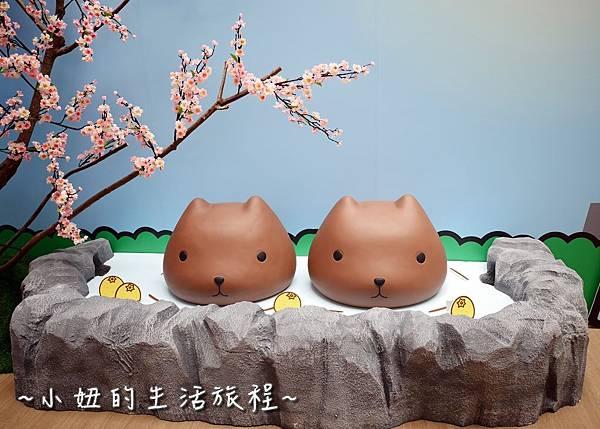 22 華山免費展覽  水豚君的奇幻童話.JPG