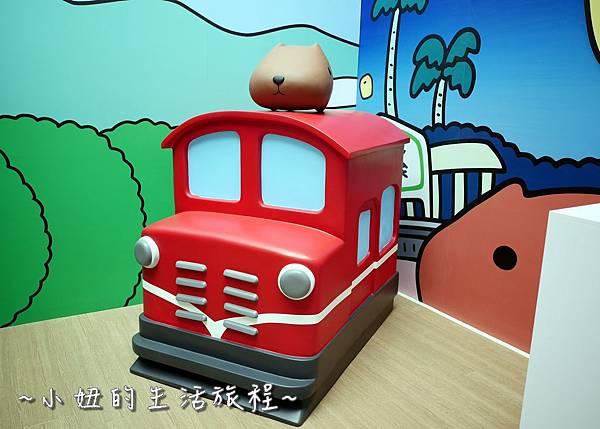 23 華山免費展覽  水豚君的奇幻童話.JPG