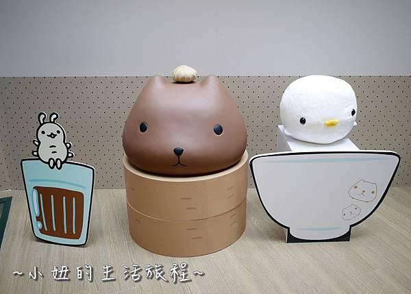 24 華山免費展覽  水豚君的奇幻童話.JPG