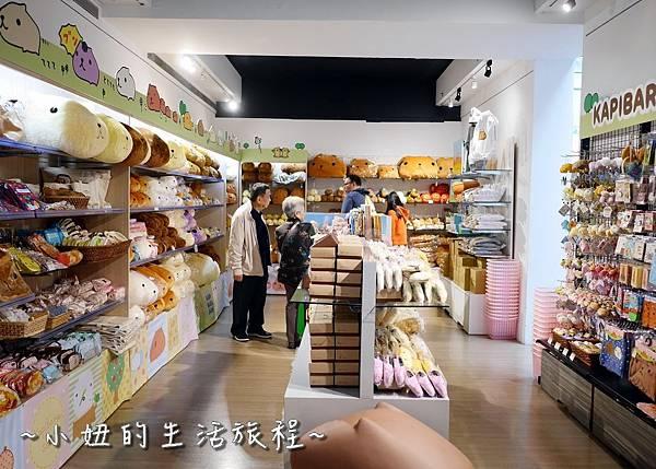 28 華山免費展覽  水豚君的奇幻童話.JPG