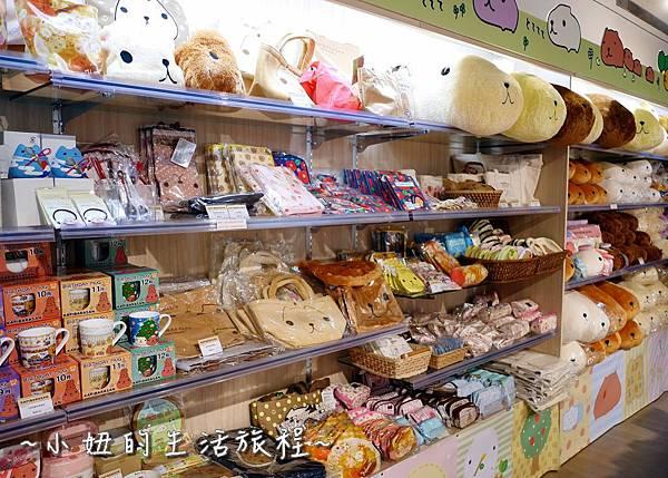 29 華山免費展覽  水豚君的奇幻童話.JPG