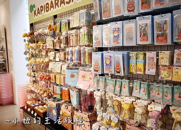 30 華山免費展覽  水豚君的奇幻童話.JPG