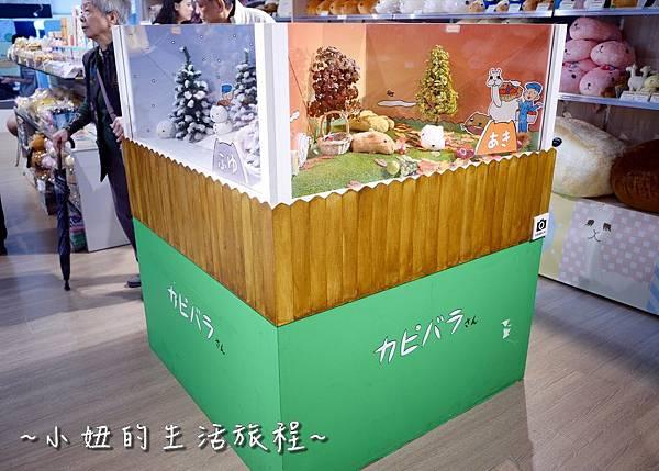 32 華山免費展覽  水豚君的奇幻童話.JPG