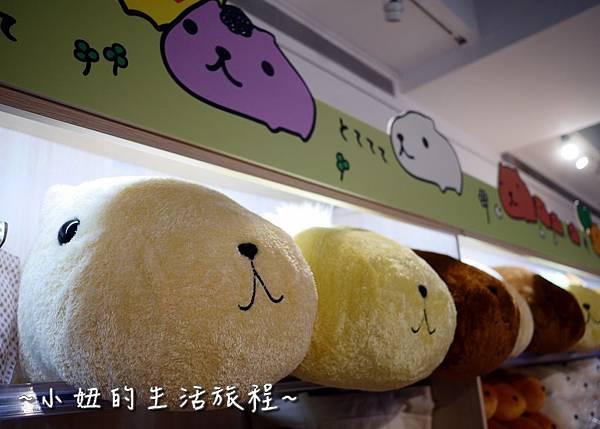 34 華山免費展覽  水豚君的奇幻童話.JPG