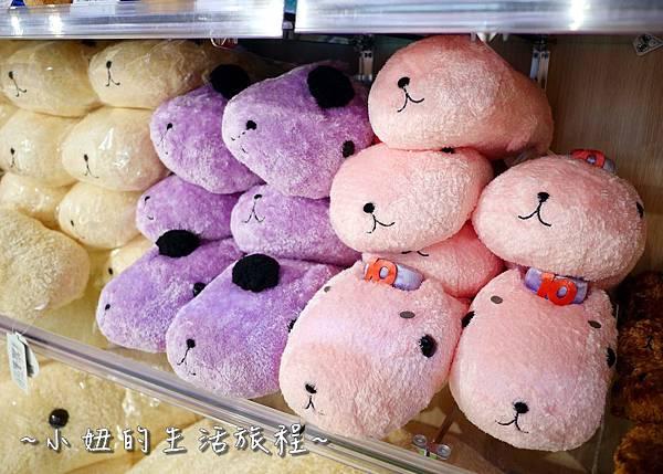 35 華山免費展覽  水豚君的奇幻童話.JPG