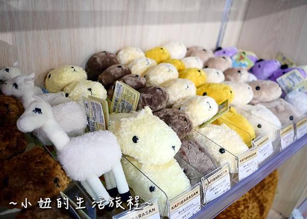 36 華山免費展覽  水豚君的奇幻童話.JPG