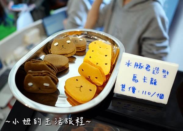 37 華山免費展覽  水豚君的奇幻童話.JPG