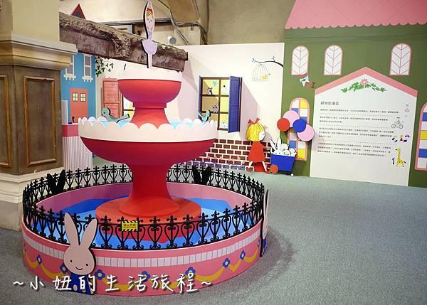 18 小紅帽特展-火車糖果屋之旅.JPG