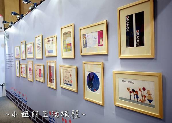 20 小紅帽特展-火車糖果屋之旅.JPG