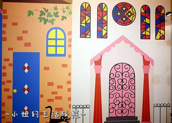 23 小紅帽特展-火車糖果屋之旅.JPG