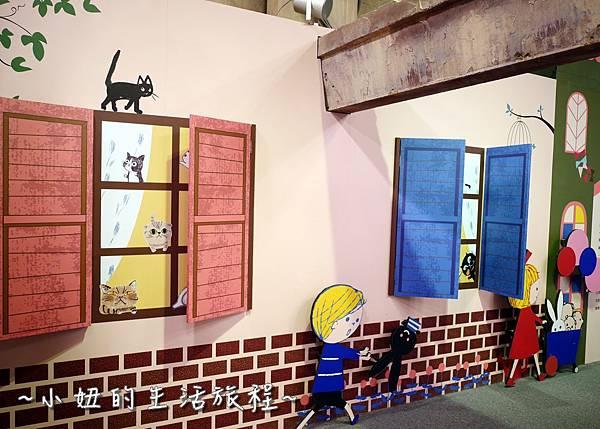 24 小紅帽特展-火車糖果屋之旅.JPG