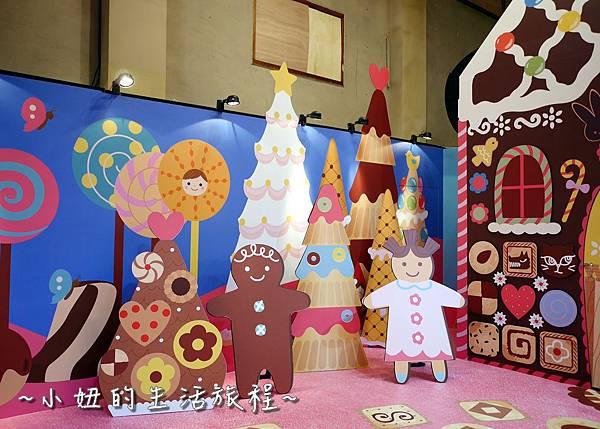 26 小紅帽特展-火車糖果屋之旅.JPG