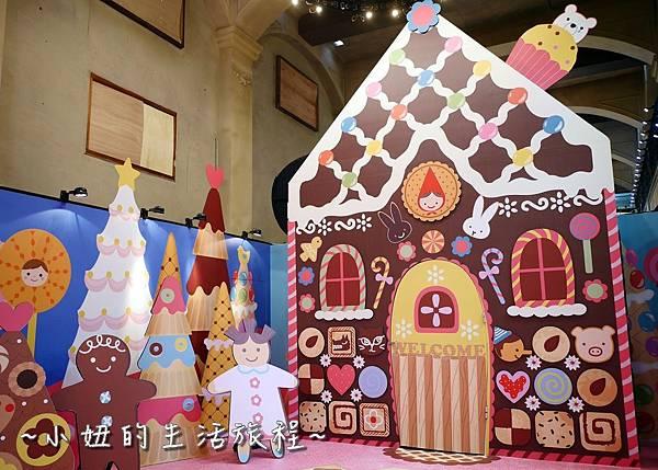 27 小紅帽特展-火車糖果屋之旅.JPG