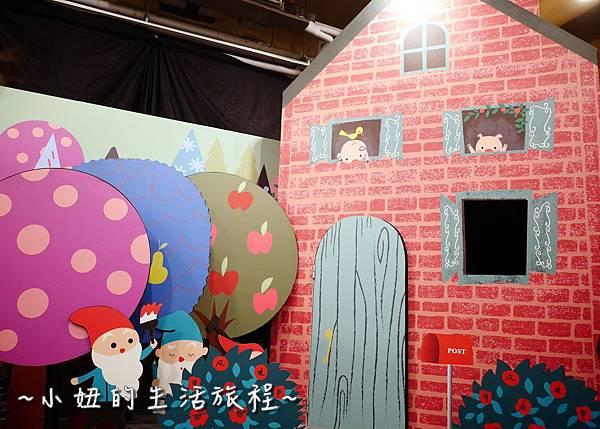 30 小紅帽特展-火車糖果屋之旅.JPG