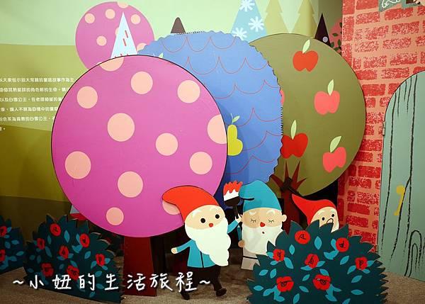 31 小紅帽特展-火車糖果屋之旅.JPG
