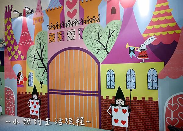 35 小紅帽特展-火車糖果屋之旅.JPG