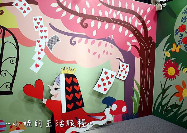 37 小紅帽特展-火車糖果屋之旅.JPG