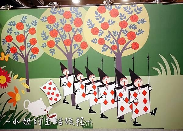 38 小紅帽特展-火車糖果屋之旅.JPG
