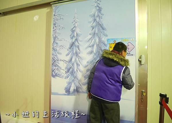 11 新莊 極凍冰雪城堡樂園 新莊冰宮 冰雪城堡.JPG