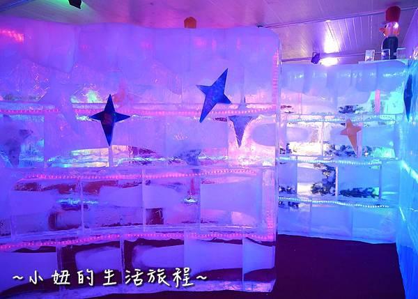 12 新莊 極凍冰雪城堡樂園 新莊冰宮 冰雪城堡.JPG