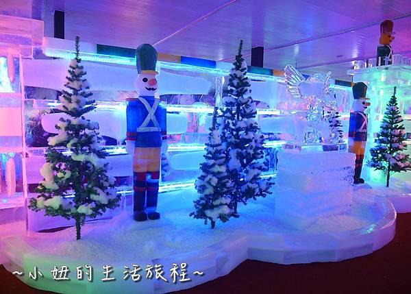13 新莊 極凍冰雪城堡樂園 新莊冰宮 冰雪城堡.JPG