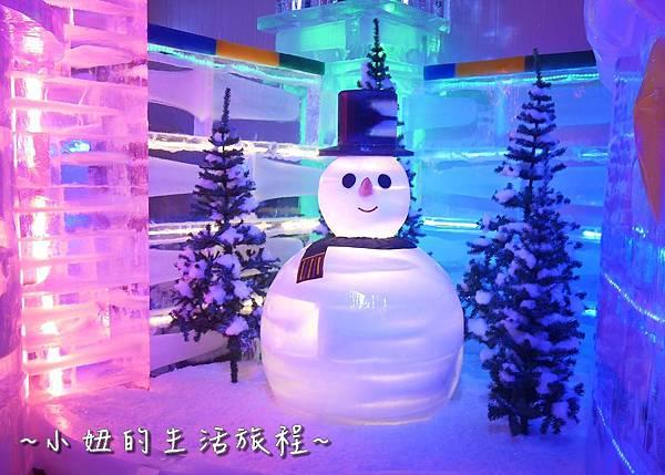 14 新莊 極凍冰雪城堡樂園 新莊冰宮 冰雪城堡.JPG