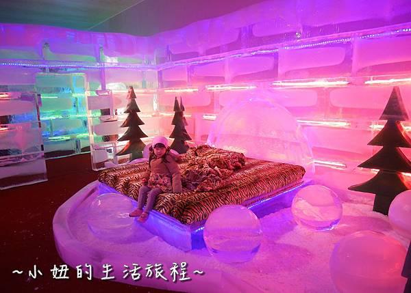 20 新莊 極凍冰雪城堡樂園 新莊冰宮 冰雪城堡.JPG