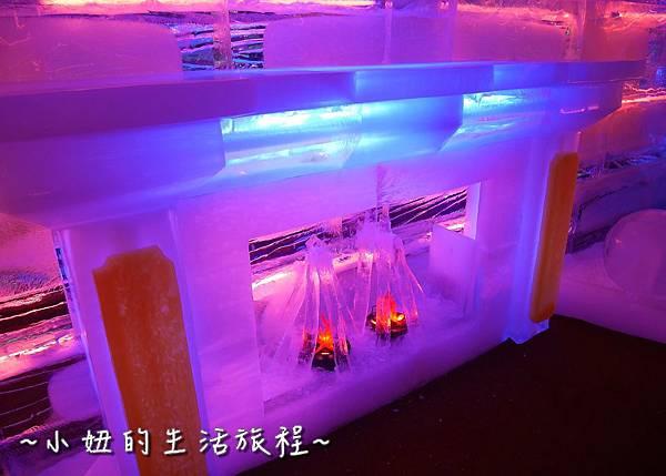 22 新莊 極凍冰雪城堡樂園 新莊冰宮 冰雪城堡.JPG