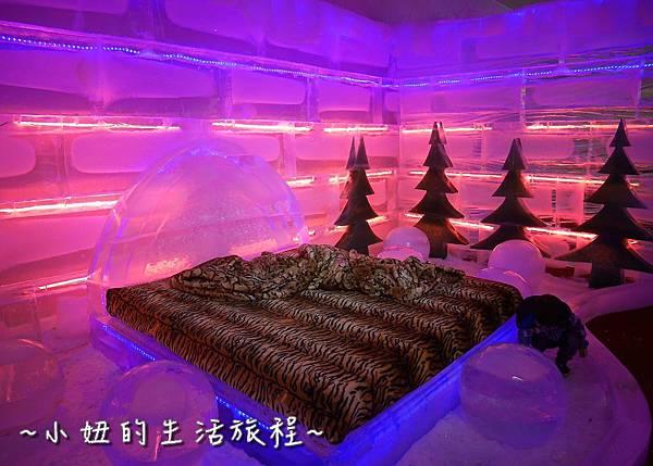 23 新莊 極凍冰雪城堡樂園 新莊冰宮 冰雪城堡.JPG