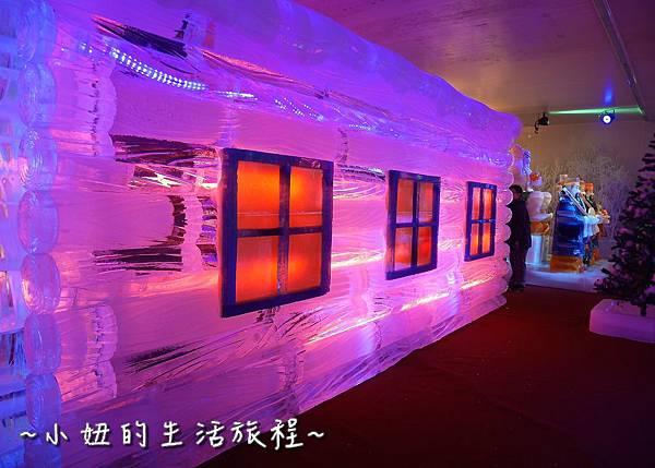 26 新莊 極凍冰雪城堡樂園 新莊冰宮 冰雪城堡.JPG