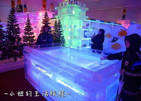 27 新莊 極凍冰雪城堡樂園 新莊冰宮 冰雪城堡.JPG