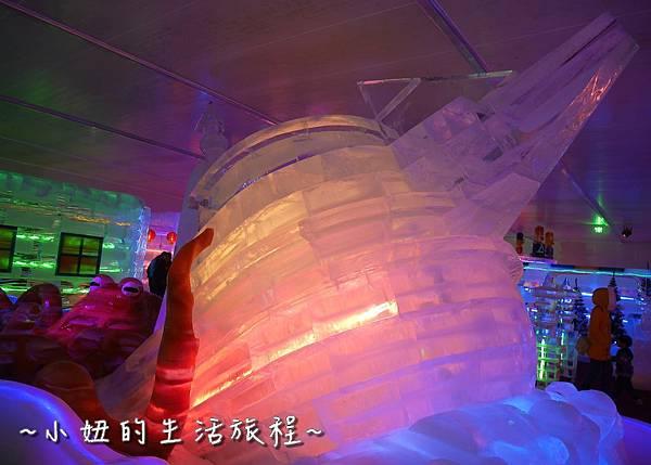 31 新莊 極凍冰雪城堡樂園 新莊冰宮 冰雪城堡.JPG