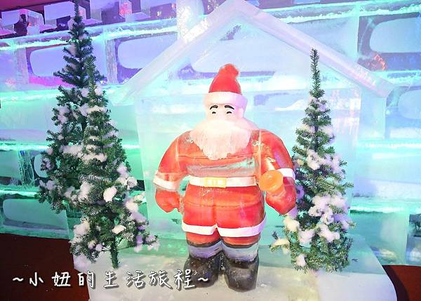 33 新莊 極凍冰雪城堡樂園 新莊冰宮 冰雪城堡.JPG