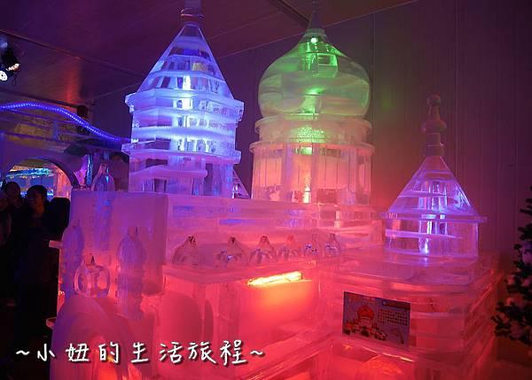 36 新莊 極凍冰雪城堡樂園 新莊冰宮 冰雪城堡.JPG