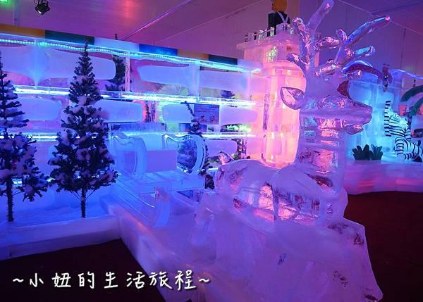41 新莊 極凍冰雪城堡樂園 新莊冰宮 冰雪城堡.JPG