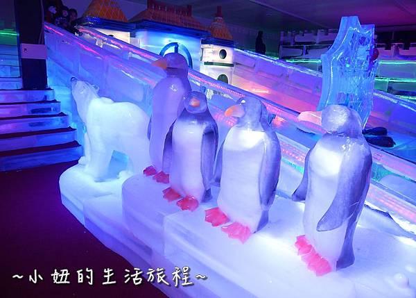 43 新莊 極凍冰雪城堡樂園 新莊冰宮 冰雪城堡.JPG