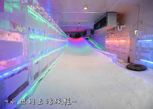 48 新莊 極凍冰雪城堡樂園 新莊冰宮 冰雪城堡.JPG