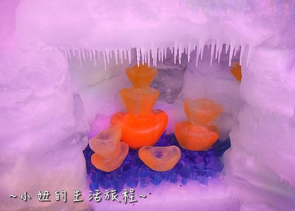 50 新莊 極凍冰雪城堡樂園 新莊冰宮 冰雪城堡.JPG