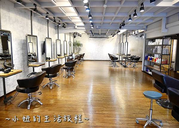 14 捷hair salon-旗艦店 蘆洲髮廊 .JPG