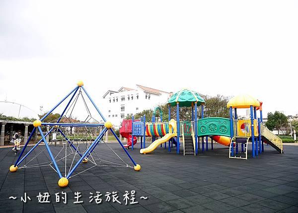 28台北延平河濱公園 賞花 花海 自行車 大稻埕碼頭 迪化休閒運動公園.jpg