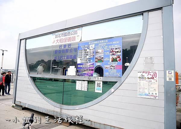 41台北延平河濱公園 賞花 花海 自行車 大稻埕碼頭 迪化休閒運動公園.jpg